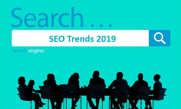 SEO Trends 2562 (2019)