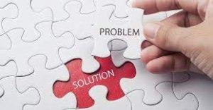 แก้ปัญหา crisis