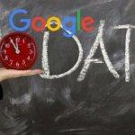 Google update content 2021